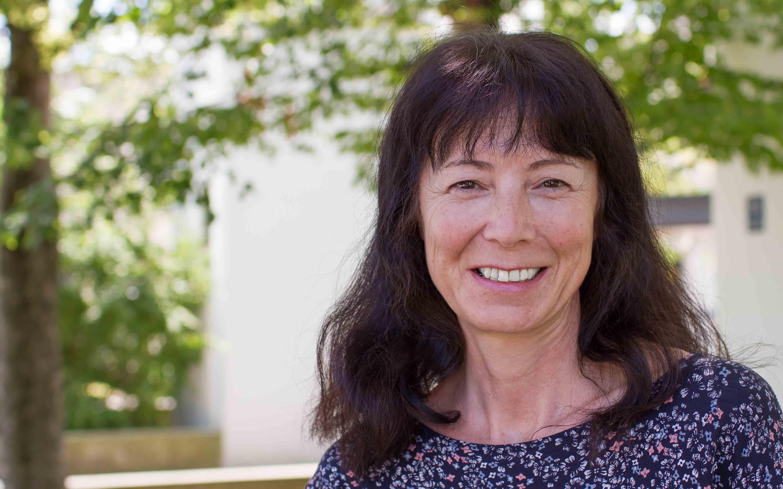 Yvonne Barth
