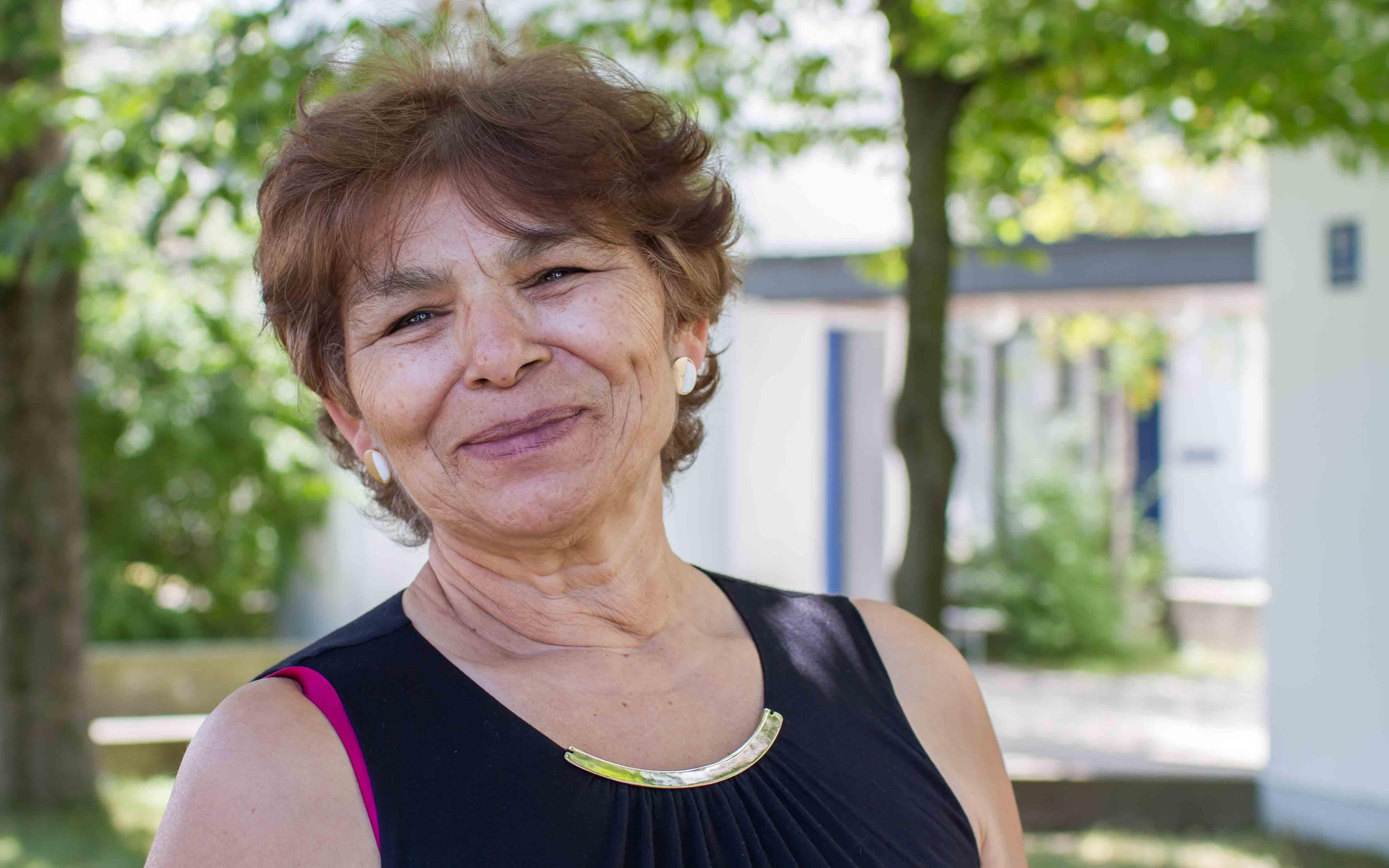 Marijana Schäufele